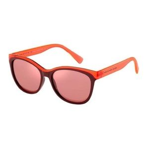 Marc by Marc Jacobs red sunglasses